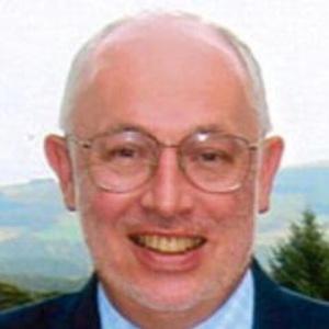 Photo of Norman MacLeod