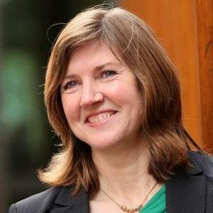 Photo of Alison Johnstone