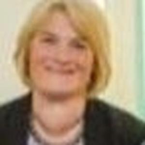 Photo of Maureen Webber