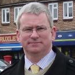 Photo of Stephen James Pontin