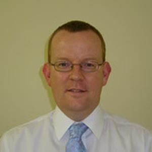 Photo of David Howlett