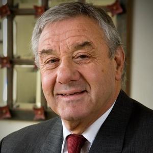 Photo of Frank Roger Levene