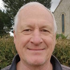 Photo of Peter Buckfield