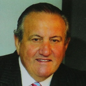 Photo of Keith Crawford