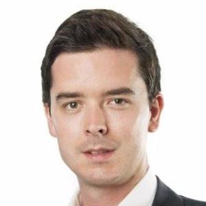 Photo of Tomos Dafydd Davies