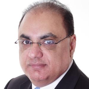 Photo of Sajjad Hussain