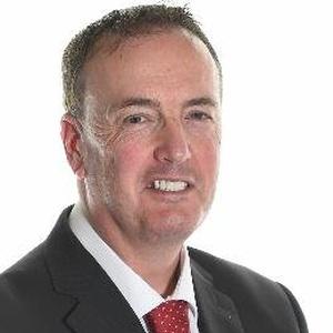 Photo of Clive Grunshaw
