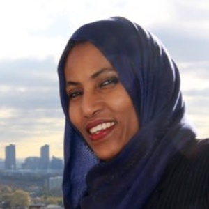Photo of Rakhia Ismail