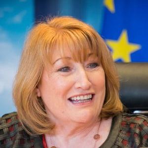 Photo of Glenis Willmott