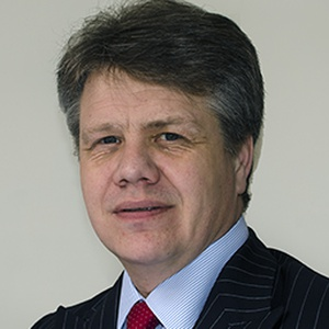 Photo of Clive Watkinson