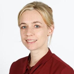 Photo of Helen Westhead