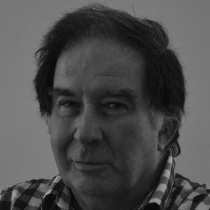 Photo of Giles Wareham