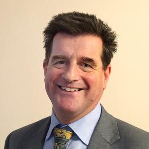 Photo of David Hancock