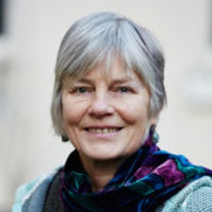 Photo of Ginnie Shaw