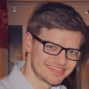 profile photo of Joshua David Richardson