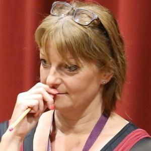 Photo of Tina Bourne