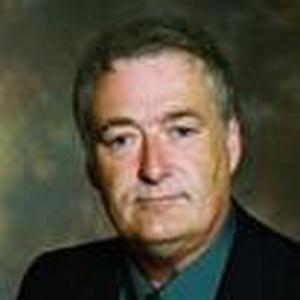 Photo of Ken Stevens