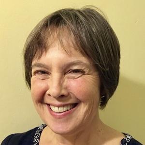 Photo of Anne Elizabeth Gayfer