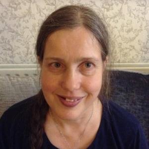 Photo of Ruth Price