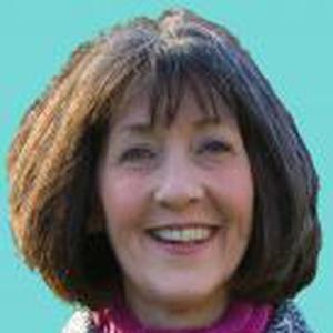Photo of Jackie Brockway