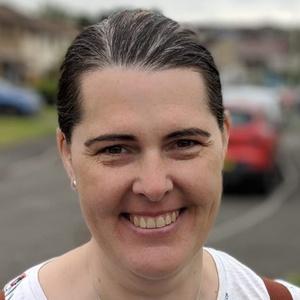 Photo of Leanne Lewis