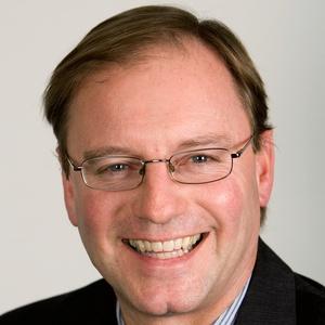 profile photo of Graham Alexander