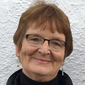 profile photo of Elizabeth Riches