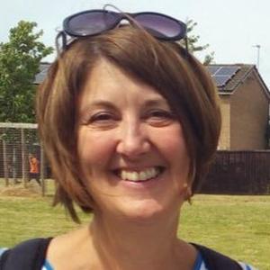 Photo of Joanna Rachel Midgley