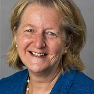 Photo of Ruth Carole Dombey