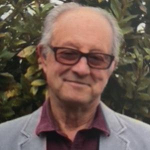 Photo of Bill Brisbane