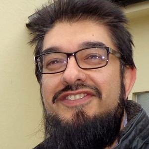Photo of Zaid Rehman