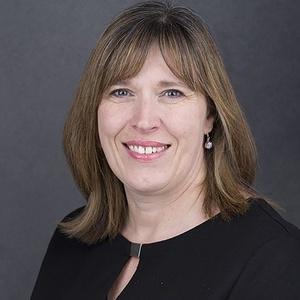 Photo of Dawn Elizabeth Welsh