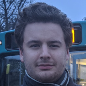 profile photo of Thom Campion