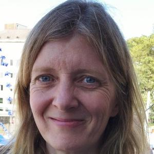 Photo of Emma Dawnay