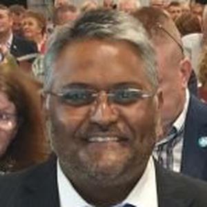 profile photo of Raj Singh Chaggar