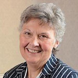 profile photo of Rosemary Berry