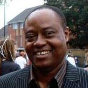 Photo of Mayor Festus Kudehinbu