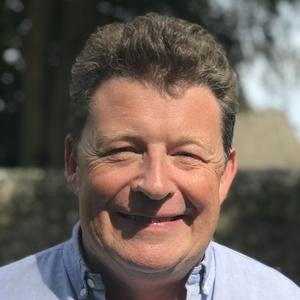Photo of Hugh Michael Rawson Lumby