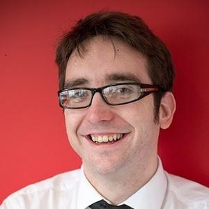 Photo of David Darkin