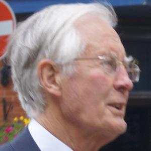 Photo of Michael Meacher