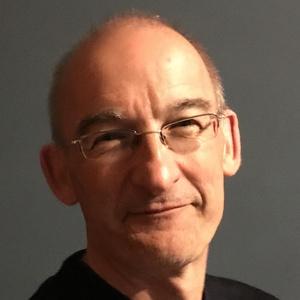 Photo of John Payne