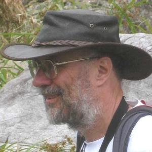 Photo of Timothy Derek Ward