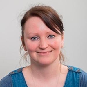 Photo of Sarah King