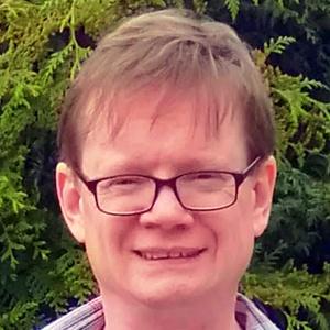 Photo of Dave Plummer