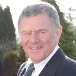 Photo of David James