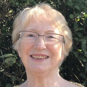 Photo of Trish Philpot