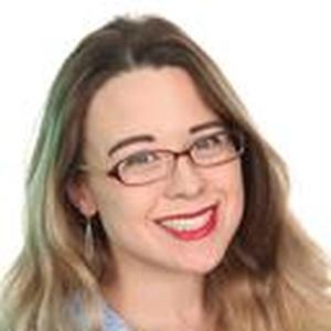 Photo of Katherine Tyson