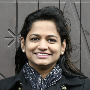 Photo of Jo Buddharaju