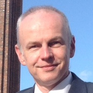 Photo of Mark Timothy Argent