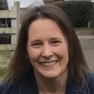 Photo of Alison Glasspool